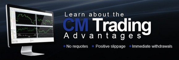 Forex Masters - CM Trading