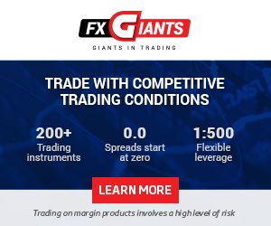 Forex trading giants