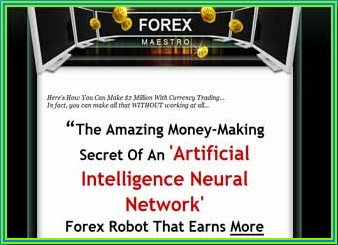 Forex ad network